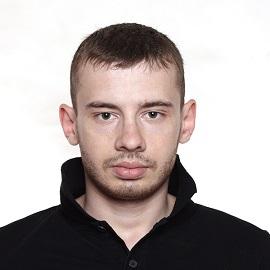 Дмитрий Джапаридзе
