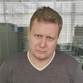 Дмитрий Мазурский